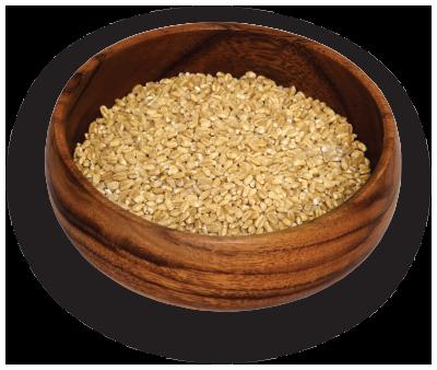 Pearl Wheat