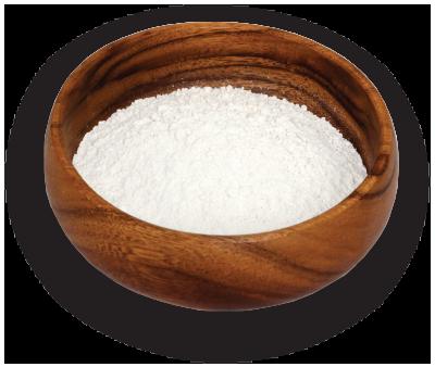 Whole Grain Barley Flour